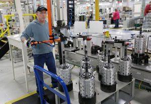Factory & Iindustrial Accidents